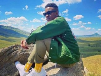 Sun-El Musician – The Curve House Next Door Mix