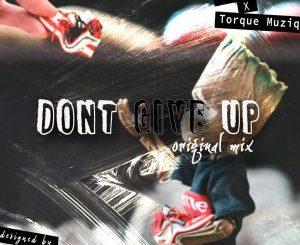 Volts SA & TorQue MuziQ – Dont Give Up