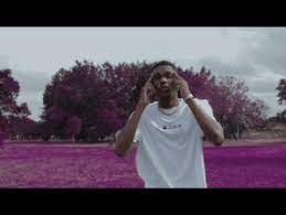 VIDEO: Yung Tyran – Written In Blood