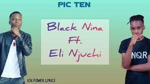 Black Nina – Again Ft. Eli Njuchi