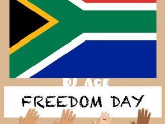 DJ Ace – Freedom Day (Private Piano MidTempo Mix)