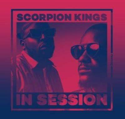 DJ Maphorisa & Kabza De Small – Mixmag In Session Mix