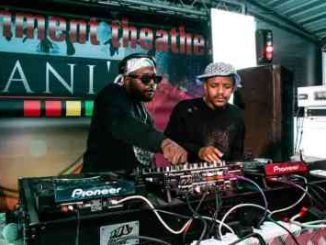Kabza De Small – Hunose 5th All Black Everything Finale Mix