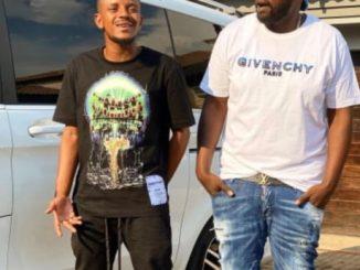 Kabza De Small & DJ Maphorisa – Closer Ft. MaWhoo & Daliwonga