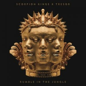 Kabza De Small, DJ Maphorisa & Tresor – Love Like A Weapon