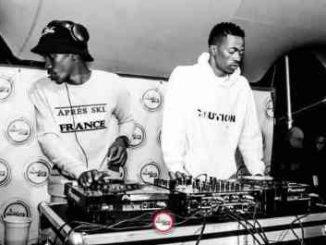 MDU aka TRP & BONGZA – Ngithembe Ft. ShaSha