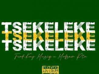 Malome Kay MusiQ – Tsekeleke Ft. Konka Nation & Mottsow PTA