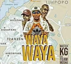 Master KG – Wayawaya Ft. Team Mosha