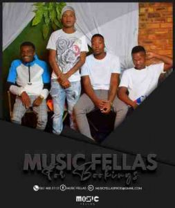 EP: Music Fellas – Fellas Friday (Easter Package)