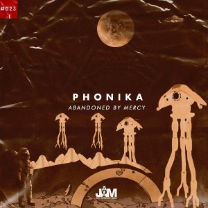 Phonika – The World Was Informed