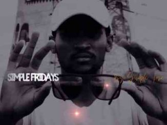 Simple Tone – Simple Fridays Vol. 021 Mix