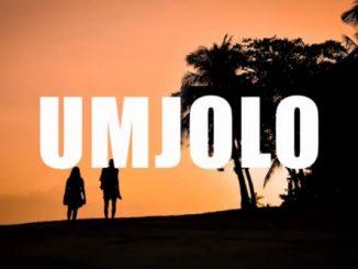 Umjolo – Musa Keys x De Mthuda x Mr Jazziq (Amapiano Beat)