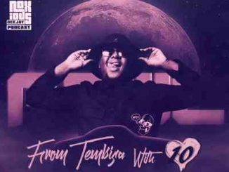 Ezra – From Tebisa With Love Vol. 10 Mix (Antidote Sessions)