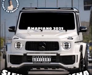Hush Tones SA – Slenda Mapakisha (Amapiano 2021) [Inspired by Vigro Deep]