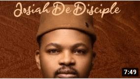 Josiah De Disciple – Ms Party ft Lady Du & Olwe