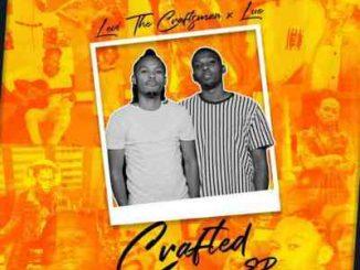 Levi The Craftsman & Lue – Time Ft. Lue & Dinky Kunene
