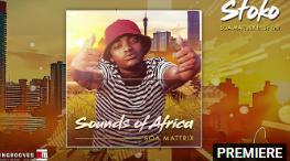 Album: Soa Mattrix – Sounds of Africa (Amapiano)