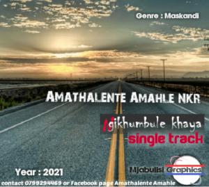 Amatalente Amahle NKR – Ngikhumbul' ekhaya