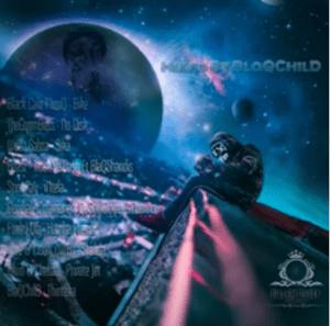 BlaQChild – Gqom On Mixtape