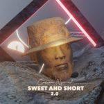 ALBUM: Cassper Nyovest – Sweet & Short 2.0
