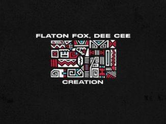 EP: Flaton Fox – Creation