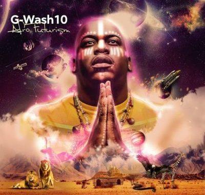 G-Wash 10 – Ukuthula Ft. Lizwi