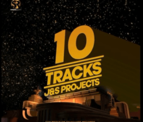 J & S Projects – 10 Tracks EP
