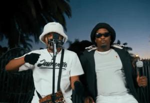 Jamville – Banyana (Dj Maphorisa, Tyler ICU & Kabza De Small) Mkhalambazo Remix