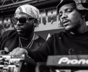 Kabza De Small & DJ Maphorisa – Casanova Ft Wizkid, Mellow & Sleazy