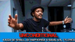 Kabza De Small & Dj Maphorisa – Unconditional ft Babalwa & Tyler ICU