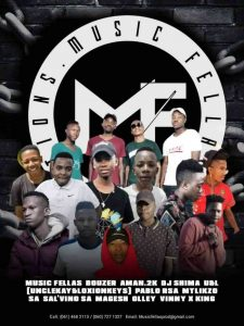 Music Fellas Prods – Fellas Friday Album (June Edition)