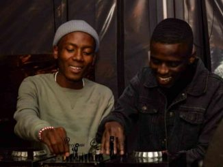 Nkulee 501 – Tech (Main Mix)