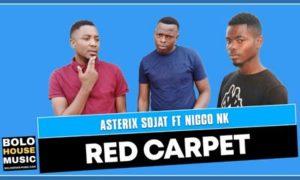 Asterix Sojat – Red Carpet Ft. Nicco Nk