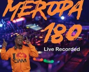 Ceega – Meropa 180 Mix