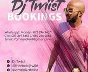 DJ Twiist & Aries Rose – Like Father Like Son