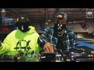 Daliwonga – Funda Ft Kabza De Small, DJ Maphorisa, Mas Musiq Video