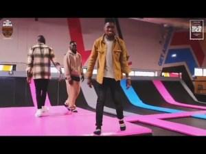 Daliwonga – I'Number Ft Kabza De Small, Madumane, Tyler ICU, Mpura Mpura