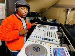 De Mthuda – Message (Mix)
