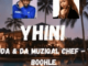 De Mthuda & Da Muziqal Chef – Yhini Ft. Boohle