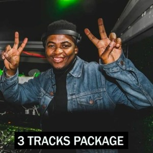 Jive MaWeekend – 3 Tracks Package