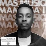 Mas Musiq & Kabza De Small – Ngizwile Ft. Daliwonga