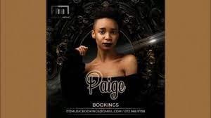 Paige – Ngijola No Peter (Ganama Cover)