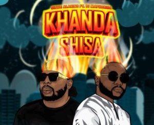 Sizwe Alkaline & DJ Maphorisa – Khunda Shisa