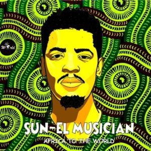Sun-EL Musician – Akanamali (Extended Mix)