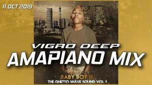 Vigro Deep – Groove