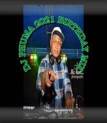 DJ Phuma – Level 1 Mix