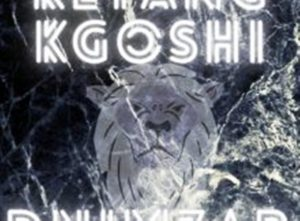 Dnimzar – Goodvibes ft. Thabi