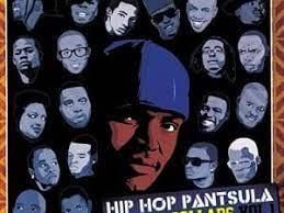 Hip Hop Pantsula – Nkaofa 2.0 (Visualizer) ft. Focalistic