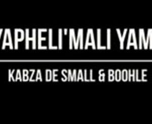 Kabza De Small ft Boohle – Yapheli'Mali Yam (snippet)