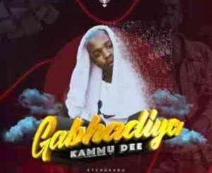 Kammu Dee – Ungabayeki ft. De Mthuda, Zuma, Reece Madlisa, Josiah De Disciple & Ntokzin